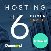 Polecam Domeny.pl